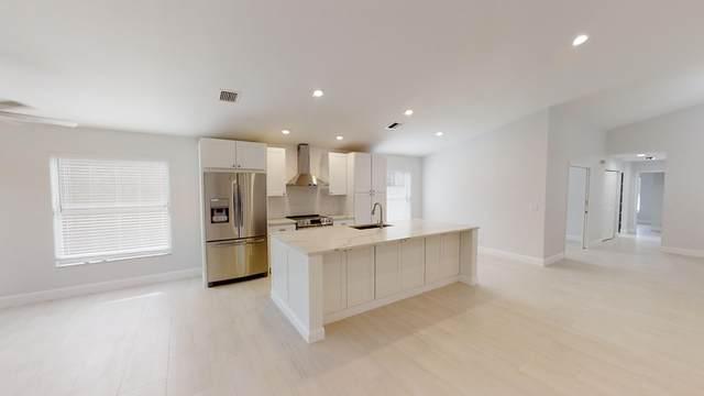 9702 Harbour Lake Circle, Boynton Beach, FL 33437 (MLS #RX-10676127) :: Castelli Real Estate Services