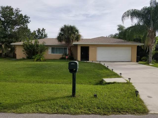 1144 SE Palm Beach Road, Port Saint Lucie, FL 34952 (MLS #RX-10676139) :: Laurie Finkelstein Reader Team
