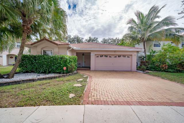 13208 NW 12th Court, Sunrise, FL 33323 (MLS #RX-10676149) :: THE BANNON GROUP at RE/MAX CONSULTANTS REALTY I