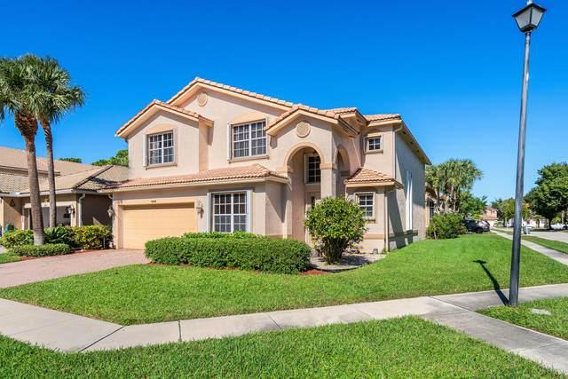 5049 Greenwich Preserve Court, Boynton Beach, FL 33436 (MLS #RX-10676187) :: Castelli Real Estate Services