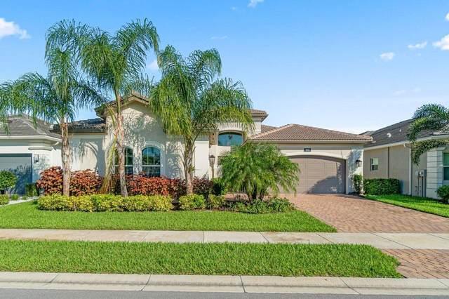 9036 Golden Mountain Circle, Boynton Beach, FL 33473 (MLS #RX-10676196) :: Castelli Real Estate Services