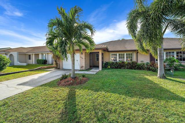 825 Lantern Tree Lane, Wellington, FL 33414 (MLS #RX-10676252) :: Miami Villa Group