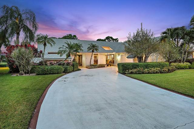 8 Balfour Road, Palm Beach Gardens, FL 33418 (MLS #RX-10676253) :: THE BANNON GROUP at RE/MAX CONSULTANTS REALTY I
