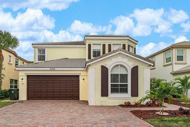 9703 Phipps Lane, Wellington, FL 33414 (MLS #RX-10676285) :: Miami Villa Group