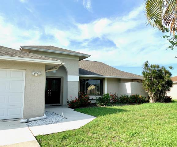 537 NW Kilpatrick Avenue, Port Saint Lucie, FL 34983 (MLS #RX-10676360) :: THE BANNON GROUP at RE/MAX CONSULTANTS REALTY I