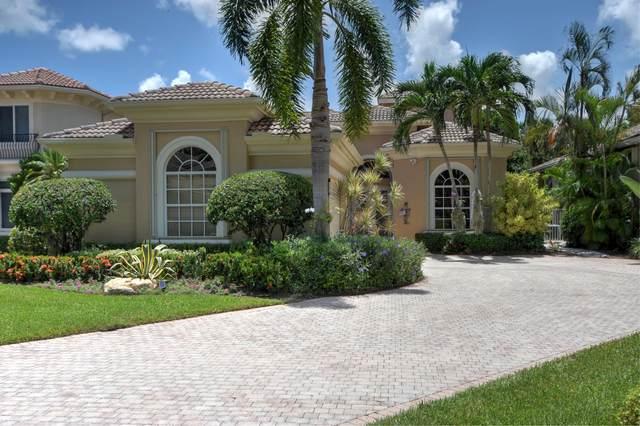 7917 Villa D Este Way, Delray Beach, FL 33446 (#RX-10676412) :: The Power of 2 | Century 21 Tenace Realty