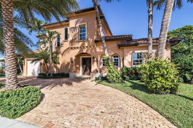 141 Gregory Place, West Palm Beach, FL 33405 (#RX-10676425) :: Posh Properties