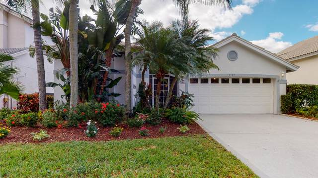7192 SE Seagate Lane, Stuart, FL 34997 (MLS #RX-10676439) :: THE BANNON GROUP at RE/MAX CONSULTANTS REALTY I