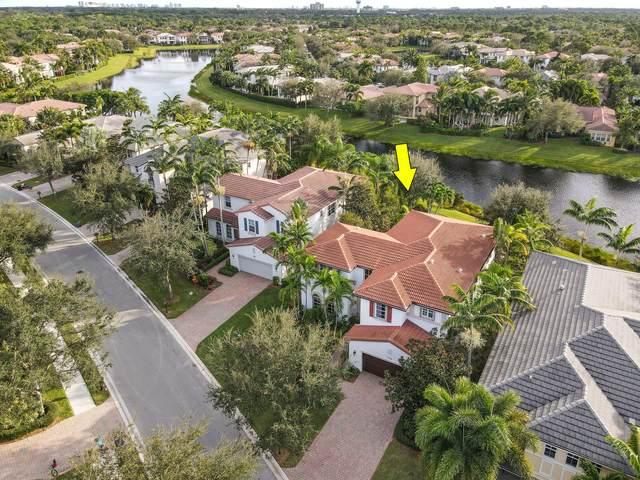 1224 Merlot Drive, Palm Beach Gardens, FL 33410 (MLS #RX-10676483) :: Miami Villa Group