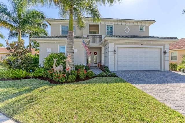 182 Lucia Court, Jupiter, FL 33478 (MLS #RX-10676499) :: Miami Villa Group