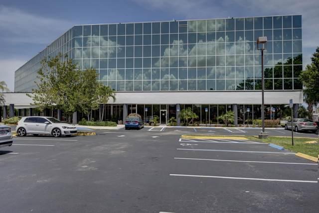 2701 W Oakland Park Boulevard #210, Oakland Park, FL 33311 (MLS #RX-10676517) :: Castelli Real Estate Services