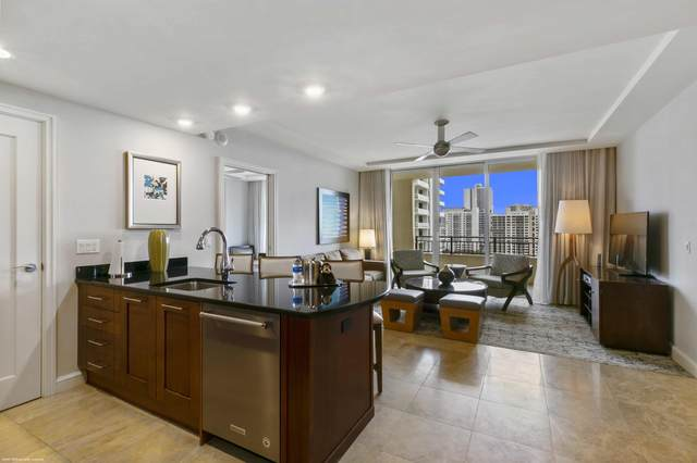 3800 N Ocean Drive #1502, Singer Island, FL 33404 (#RX-10676631) :: Signature International Real Estate