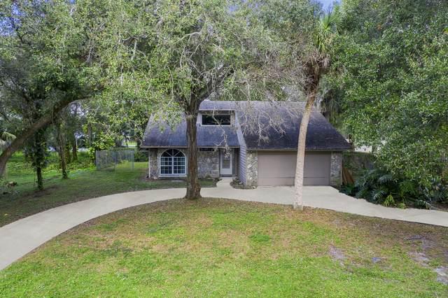 7104 Arthurs Road, Fort Pierce, FL 34951 (MLS #RX-10676654) :: Miami Villa Group