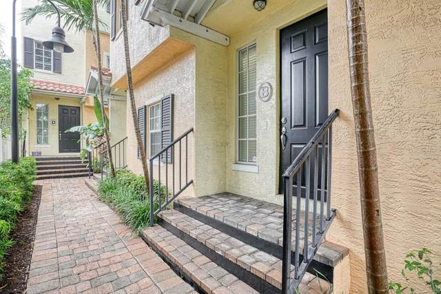 150 NE 6th Avenue B, Delray Beach, FL 33483 (#RX-10676765) :: Posh Properties