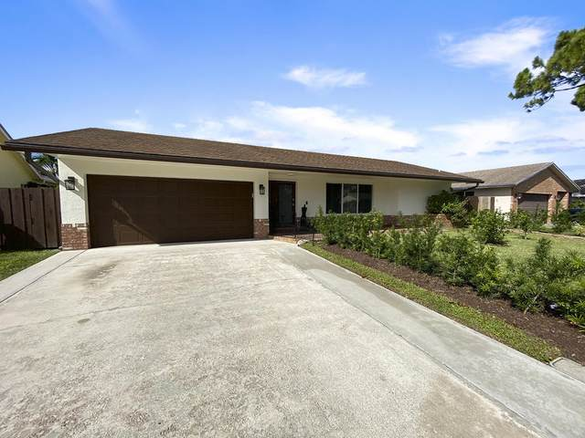 1451 SW 25th Avenue, Deerfield Beach, FL 33442 (MLS #RX-10676769) :: THE BANNON GROUP at RE/MAX CONSULTANTS REALTY I