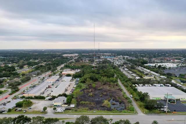 3775 SE Jennings Road, Port Saint Lucie, FL 34952 (#RX-10676807) :: Posh Properties