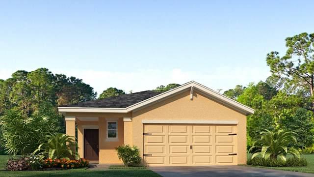 10964 SW Robbia Way, Port Saint Lucie, FL 34987 (MLS #RX-10676858) :: Miami Villa Group