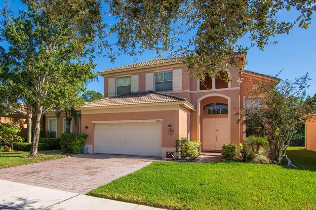 6203 Arlington Way, Fort Pierce, FL 34951 (MLS #RX-10676876) :: THE BANNON GROUP at RE/MAX CONSULTANTS REALTY I