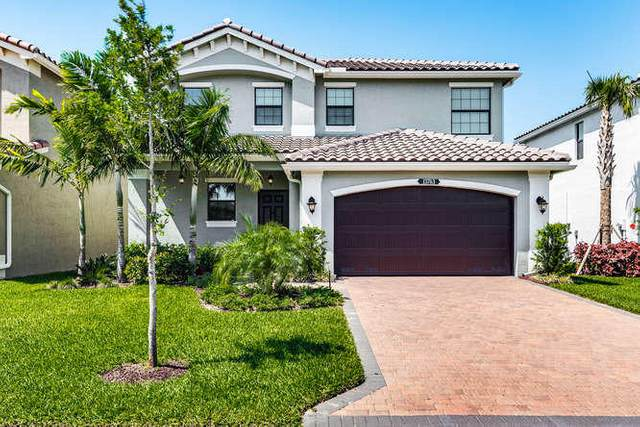 13763 Moss Agate Avenue, Delray Beach, FL 33446 (MLS #RX-10676911) :: THE BANNON GROUP at RE/MAX CONSULTANTS REALTY I