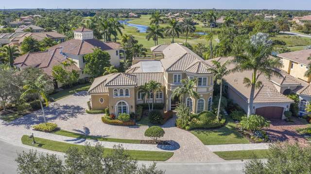 149 SE Bella Strano, Port Saint Lucie, FL 34984 (MLS #RX-10676970) :: THE BANNON GROUP at RE/MAX CONSULTANTS REALTY I