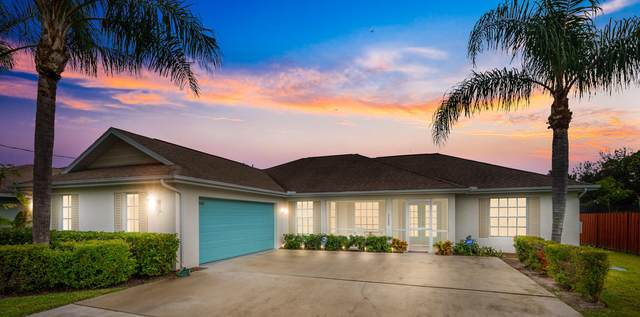 5088 NW Rugby Drive, Port Saint Lucie, FL 34983 (MLS #RX-10676996) :: THE BANNON GROUP at RE/MAX CONSULTANTS REALTY I