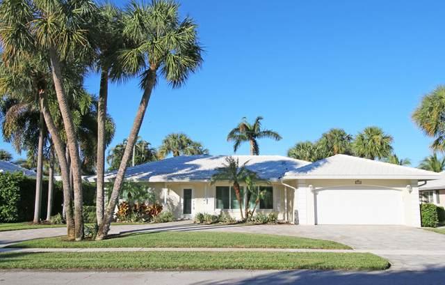1389 SW Tamarind Way, Boca Raton, FL 33486 (MLS #RX-10677006) :: Laurie Finkelstein Reader Team