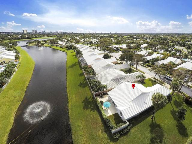 2350 Saratoga Bay Drive, West Palm Beach, FL 33409 (MLS #RX-10677040) :: Miami Villa Group