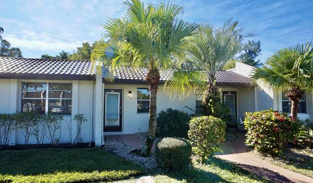 116 Lake Olive Drive, West Palm Beach, FL 33411 (#RX-10677061) :: Posh Properties