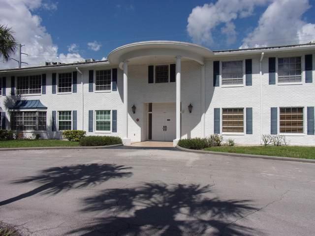 2161 NE 68th Street #304, Fort Lauderdale, FL 33308 (#RX-10677079) :: Ryan Jennings Group