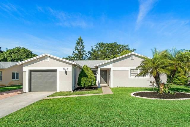 8913 SW 9th Street, Boca Raton, FL 33433 (MLS #RX-10677131) :: Miami Villa Group