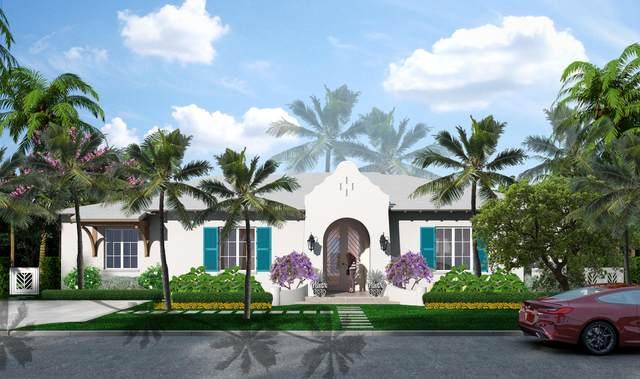 217 Sandpiper Drive, Palm Beach, FL 33480 (MLS #RX-10677166) :: Laurie Finkelstein Reader Team