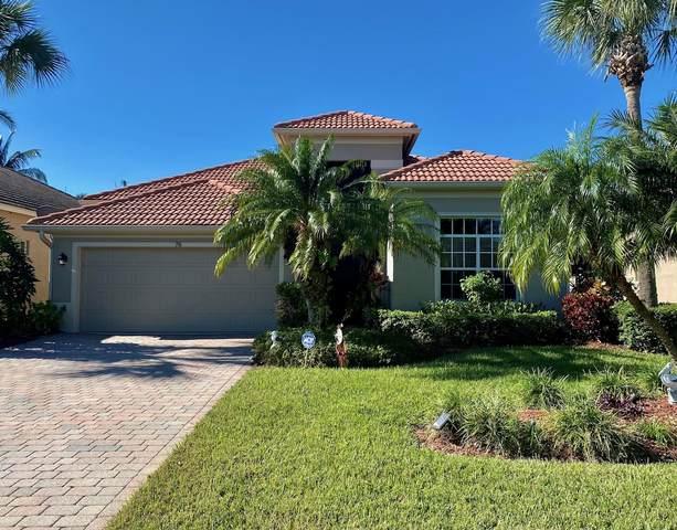 396 NW Stratford Lane, Port Saint Lucie, FL 34983 (MLS #RX-10677182) :: Miami Villa Group