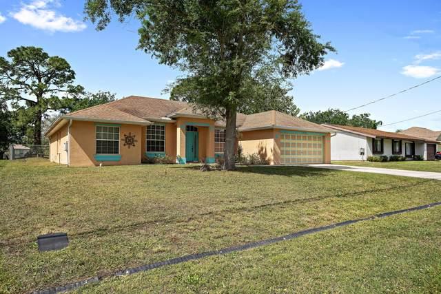 1772 SE Fallon Drive, Port Saint Lucie, FL 34983 (MLS #RX-10677207) :: Castelli Real Estate Services