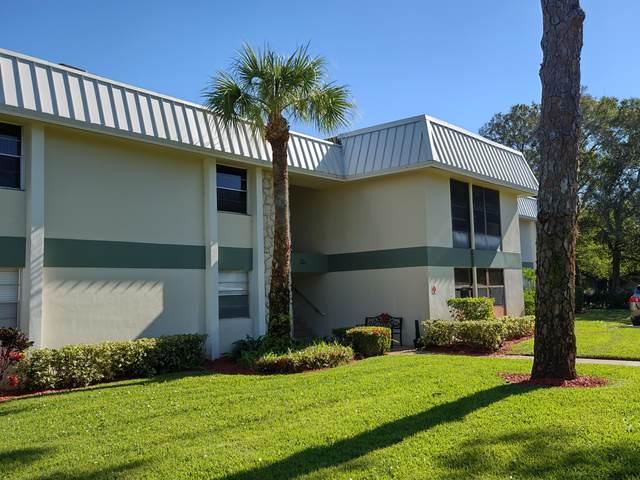 2302 Sunrise Boulevard 2-210, Fort Pierce, FL 34982 (#RX-10677223) :: Signature International Real Estate
