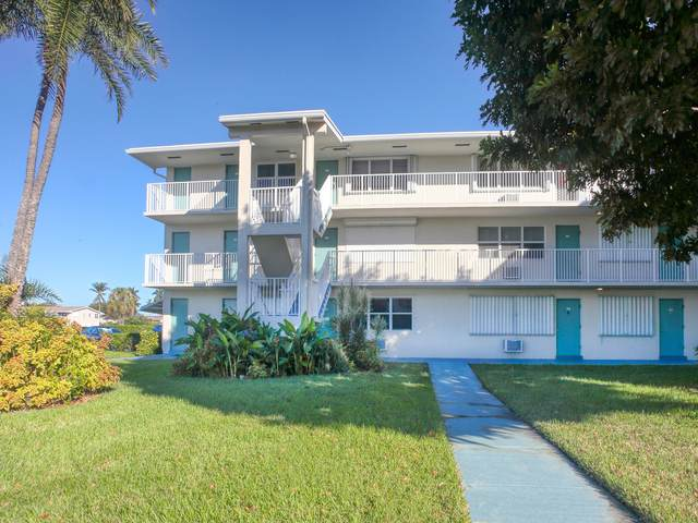 370 Horizons E #102, Boynton Beach, FL 33435 (#RX-10677245) :: The Power of 2 | Century 21 Tenace Realty