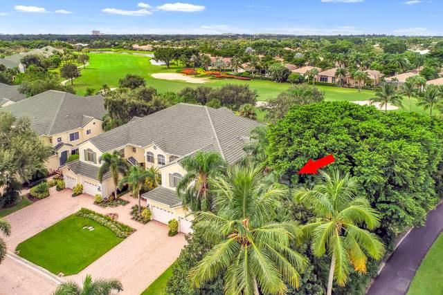 101 Palm Point Circle D, Palm Beach Gardens, FL 33418 (MLS #RX-10677298) :: Miami Villa Group