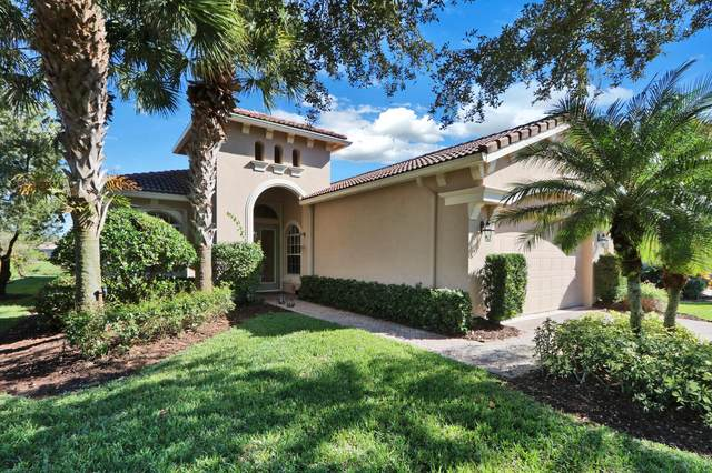 8928 Champions Way, Port Saint Lucie, FL 34986 (MLS #RX-10677301) :: THE BANNON GROUP at RE/MAX CONSULTANTS REALTY I