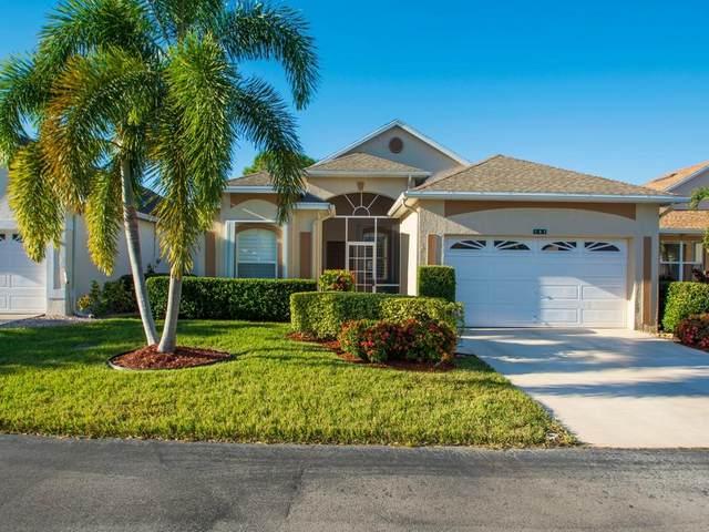 588 NW Cortina Lane, Port Saint Lucie, FL 34986 (MLS #RX-10677313) :: Miami Villa Group