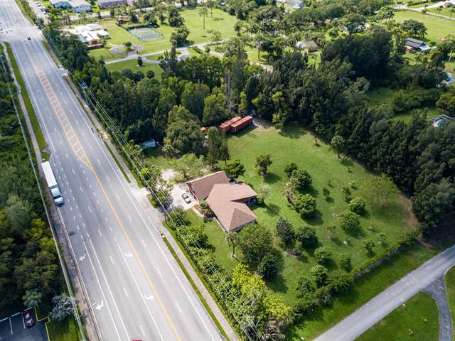 3157 N Haverhill Road, West Palm Beach, FL 33417 (MLS #RX-10677337) :: Berkshire Hathaway HomeServices EWM Realty