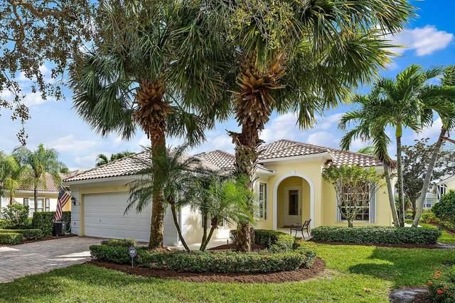 132 Euphrates Circle, Palm Beach Gardens, FL 33410 (MLS #RX-10677338) :: Miami Villa Group