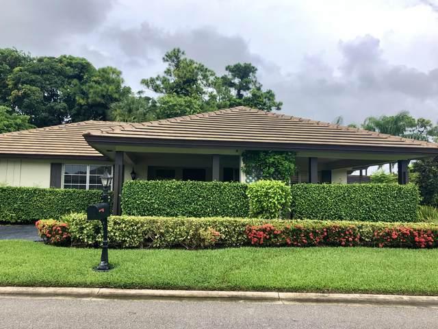 527 Forestview Drive, Atlantis, FL 33462 (MLS #RX-10677347) :: Berkshire Hathaway HomeServices EWM Realty