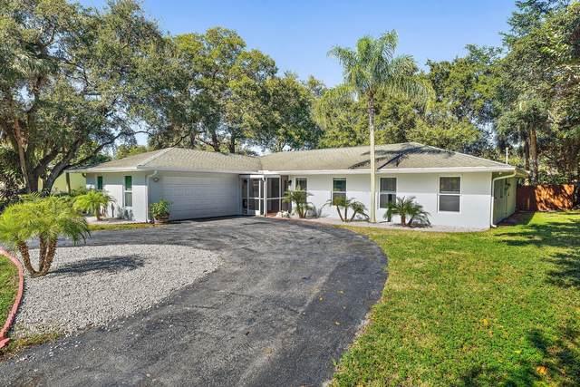 2501 W Edgewater Drive, Palm Beach Gardens, FL 33410 (MLS #RX-10677357) :: Miami Villa Group