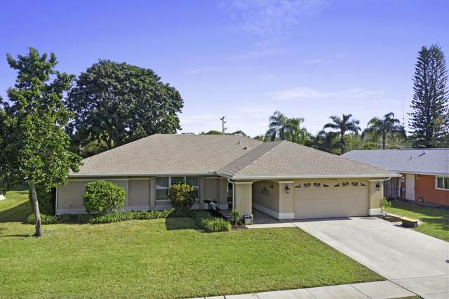12133 Sugar Pine Trail, Wellington, FL 33414 (MLS #RX-10677361) :: Miami Villa Group