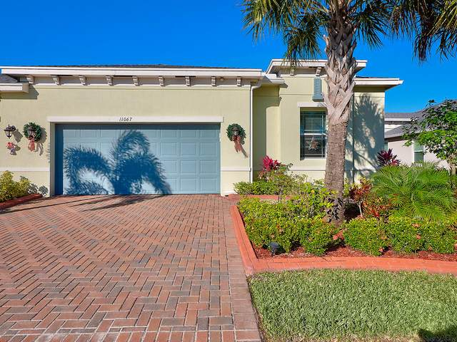 11067 SW Winding Lakes Circle, Port Saint Lucie, FL 34987 (MLS #RX-10677402) :: Miami Villa Group