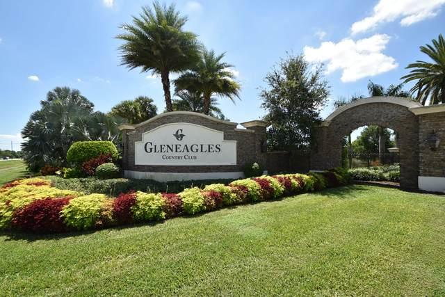 7485 Glendevon Lane #1101, Delray Beach, FL 33446 (#RX-10677417) :: The Power of 2 | Century 21 Tenace Realty