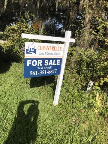 1930 Lake Josephine Drive, Sebring, FL 33875 (#RX-10677489) :: Baron Real Estate