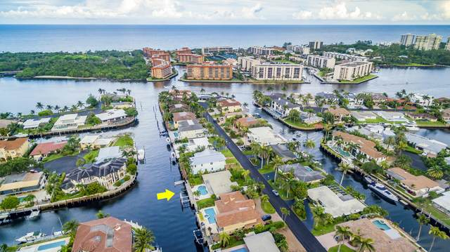 721 NE Marine Drive, Boca Raton, FL 33431 (MLS #RX-10677511) :: THE BANNON GROUP at RE/MAX CONSULTANTS REALTY I