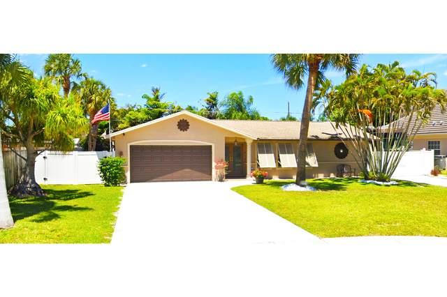1061 SW 18th Street SW, Boca Raton, FL 33486 (MLS #RX-10677542) :: Miami Villa Group