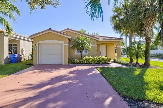 1442 SW 45th Way, Deerfield Beach, FL 33442 (MLS #RX-10677564) :: THE BANNON GROUP at RE/MAX CONSULTANTS REALTY I