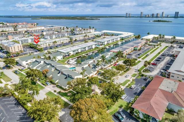 121 Wettaw Lane #217, North Palm Beach, FL 33408 (#RX-10677582) :: Signature International Real Estate
